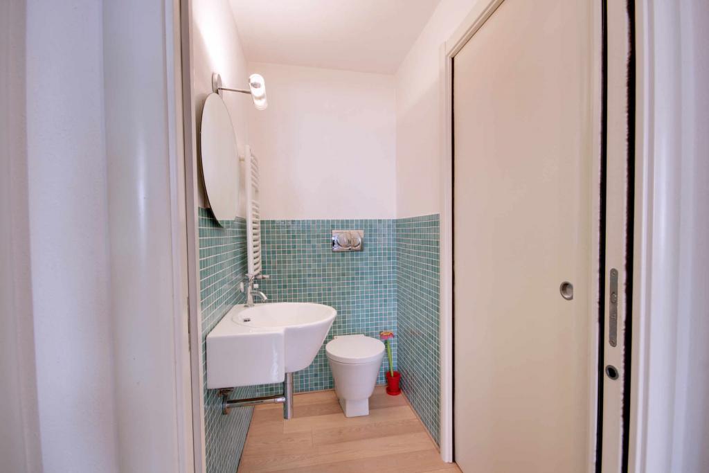 Bagno Piccolo Con Doccia E Lavatrice.Appartamento Appartamenti In Affitto Grosseto Castiglione